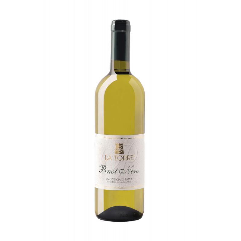 Pinot Nero della provincia di Pavia IGT – Fermo