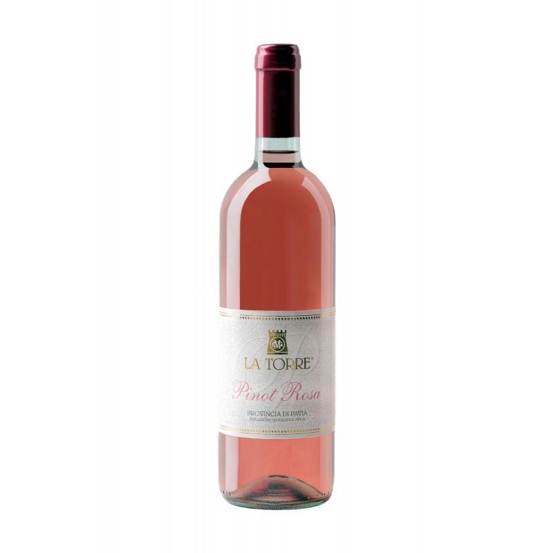 Pinot Rosa della provincia di Pavia IGT