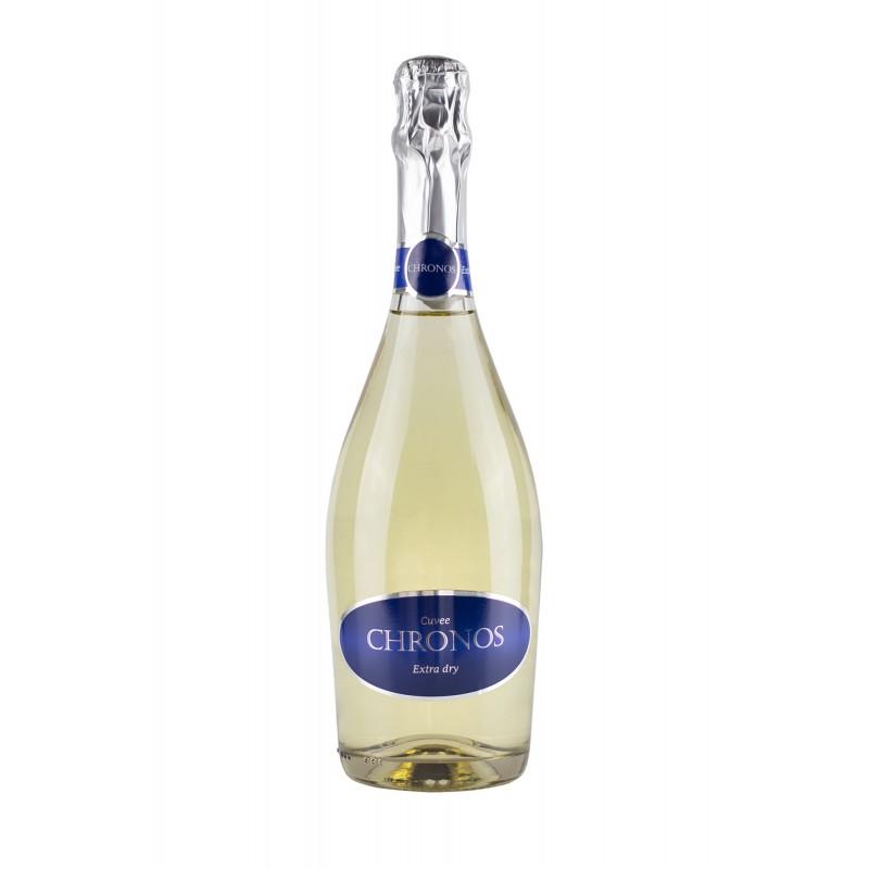 Chronos Vino Spumante Extra Dry