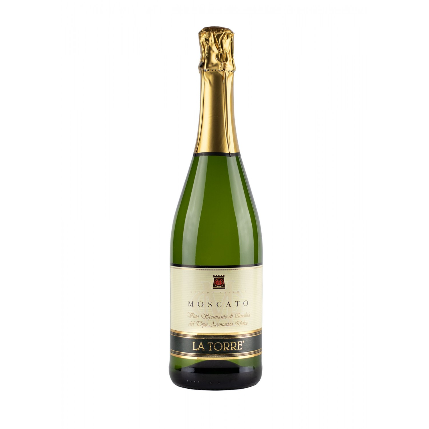Moscato Spumante Dolce Metodo Charmat