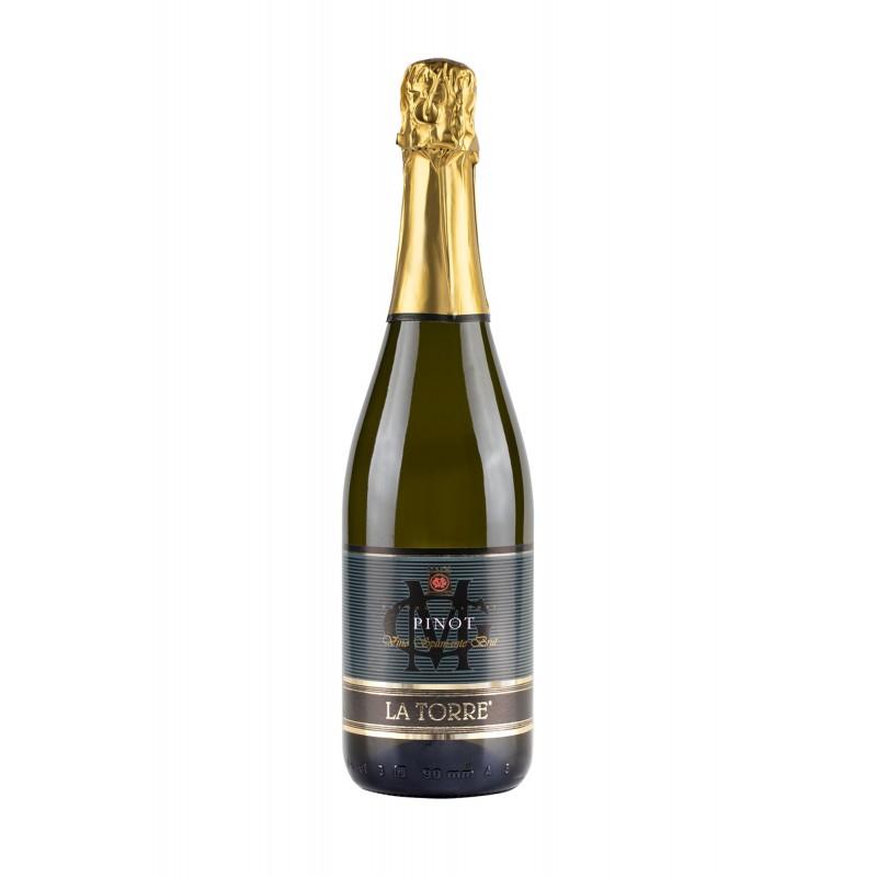Pinot Spumante Brut Metodo Charmat