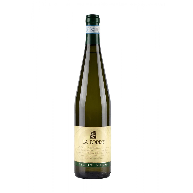 Pinot Nero dell'Oltrepò Pavese DOC – Frizzante