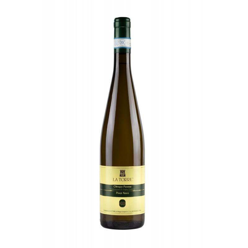 Pinot Nero dell'Oltrepò Pavese DOC Elite – Frizzante Bianco
